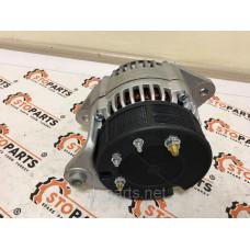 0124625059  Генератор 200A Bosch