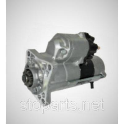 87638510 стартер двигателя New Holland ,Case IH