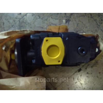 87362337 гидравлический насос Case , New Holland