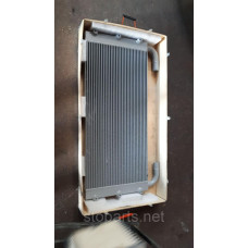 4650356 РАДИАТОР Hitachi  4650356  RADIATOR COOLER