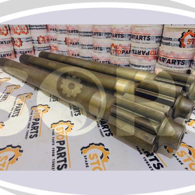 Caterpillar D6M dozer shaft-sun gear 1356160 brand SORS
