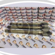 Вал редуктора бульдозера CAT d6m 135-6160