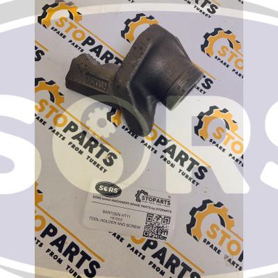 187002 Wirtgen tool holder 2198001