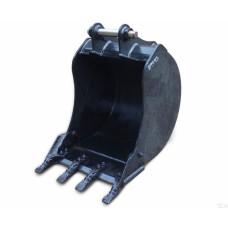 JCB 980/62300 ковш JCB задний 40см с зубьями - JCB 3CX, JCB 4CX;Ковш JCB задний (30 см) 980/62300