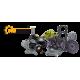 Запчасти к дизельным двигателям от компании  STOPARTS