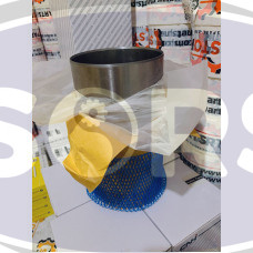 Cylinder Sleeve 4770623 CNH
