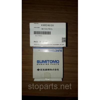 Датчик давления SUMITOMO KHR24020