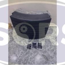 CC46 16315 ACYYH5 Rear Upper Wing Ford Cargo