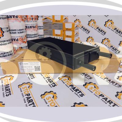 Hidromek radiator heater F25/20800