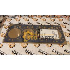 CYLINDER HEAD GASKET FOR ENGINE JOHN DEERE 4045 PART NUMBER R116515