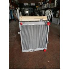VOLVO radiator VOE14536042 Hydraulic oil cooler