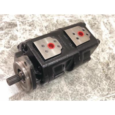 Hydraulic pump Terex  6102161M91