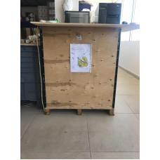 Коробка передач JCB / КПП в сборе  442/M5706