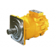 Hydraulic pumps for construction equipment, agricultural machine