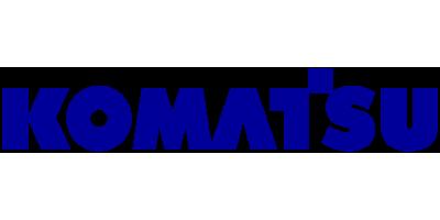 Запчасти для техники Komatsu