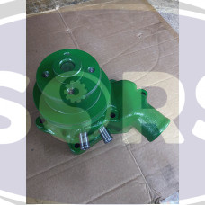 WATER PUMP  JOHN DEERE  AR85250 ; RE58910